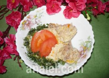 куриные крылышки в горшочках рецепт