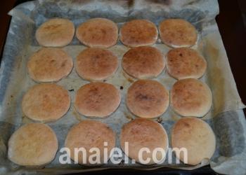 яблочное печенье  рецепты