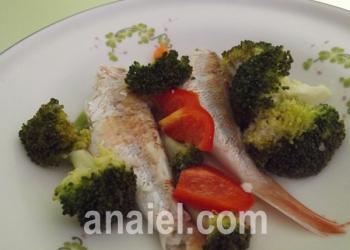 постная рыба рецепт