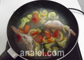 постная рыба фото