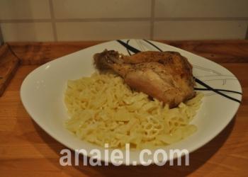 цыпленок запеченный рецепт