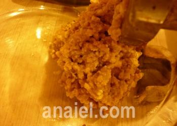 домашний печеночный паштет закуска
