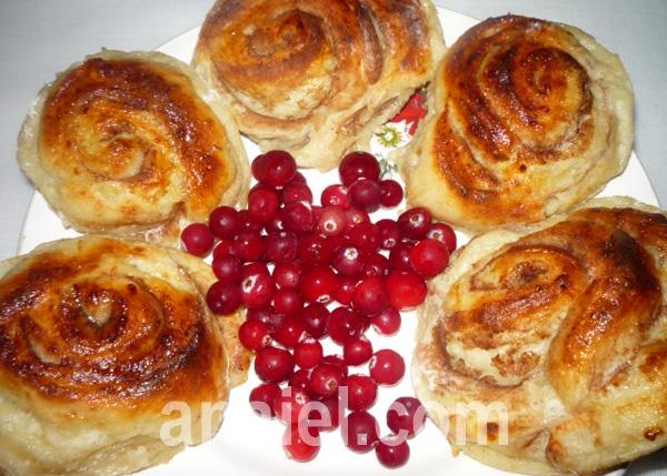 Тульский пряник рецепт Кулинариада 29