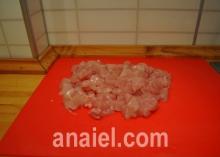 рис с курицей в соусе рецепт с фото
