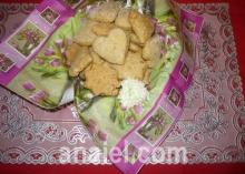 печенье с маком фото