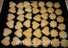 печенье с маком фото рецепт