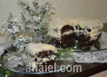 шоколадный торт в мультиварке рецепт