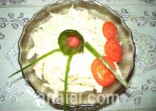 салат мельник рецепт с фото
