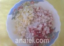 Салат золотая рыбка рецепт пошагово в 53