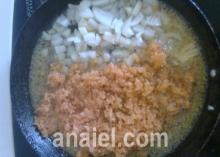 гороховый быстро суп рецепт