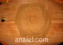 заготовка для соусов и подливок