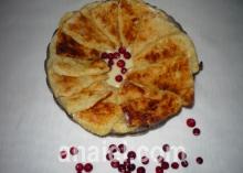 Тульский пряник рецепт Кулинариада 74