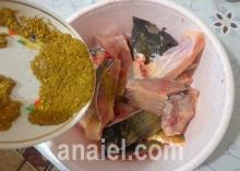 жареный карп на сковороде рецепт
