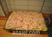 свинина запеченная с грибами рецепт