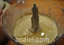 оладушки на молоке выпечка