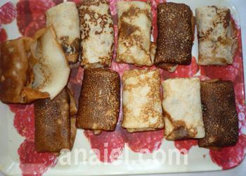 Блины фаршированные капустой рецепт с фото пошагово или как приготовить вкусные блины фаршированные капустой в домашних условиях